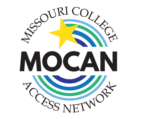 Mocan Logo with background